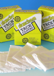 Pack of 10 Tack Cloths
